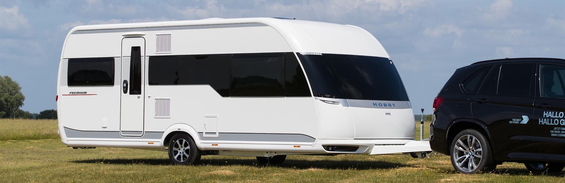 Picture of: Caravan Centret Brohallen